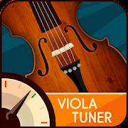 Master Viola Tuner