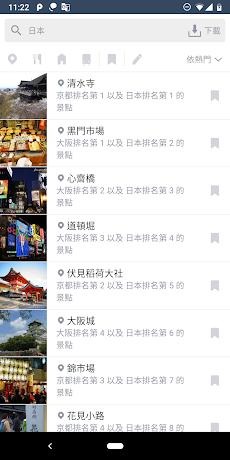 背包地圖:背包客棧旅遊景點地圖のおすすめ画像3