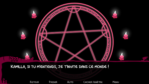 Code Triche Contract Demon  APK MOD (Astuce) screenshots 1