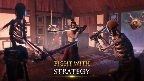 Takashi Ninja Warrior - Shadow of Last Samurai 2.4.8 Screenshots 14