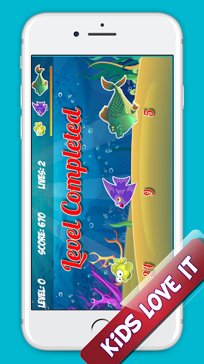 ud83dudc20 Hungry Piranha  screenshots 3