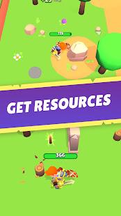 Craft&Dungeons 0.1.3 screenshots 1