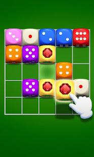 Dicedom - Merge Puzzle 40.0 Screenshots 13
