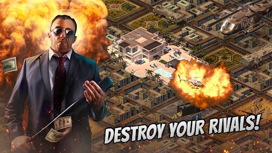 Mafia Empire  City of Crime Apk 3