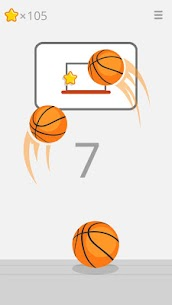 Ketchapp Basketball  Apps For Pc (Windows 7, 8, 10 & Mac) – Free Download 1