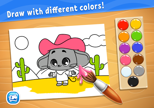Colors for Kids, Toddlers, Babies - Learning Game 4.0.16 screenshots 13
