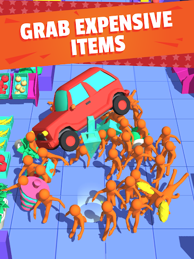 Crazy Shopping 1.1.16 Screenshots 9