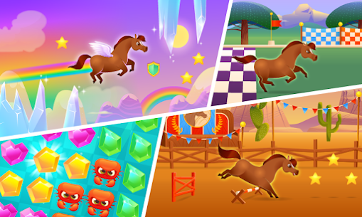 Pixie the Pony – My Virtual Pet MOD (Unlimited Diamonds/Paid) 1
