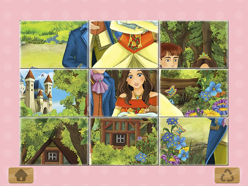 Kids Puzzles Games FREE  screenshots 18
