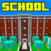 School and Neighborhood Game