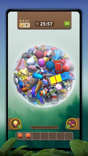 Match Triple Bubble - Match 3D & Master Puzzle  screenshots 4