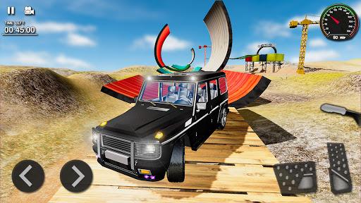 Prado Car Driving - A Luxury Simulator Games 1.4 screenshots 12