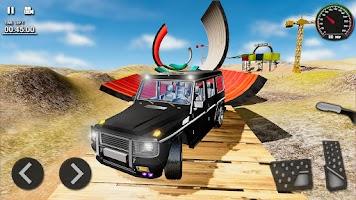 Prado Car Driving Simulator Games - Car Games 2021