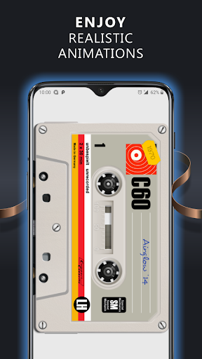 casse-o-player screenshot 2