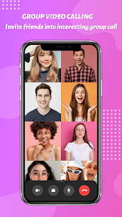 Messenger Prank, Text and Video Chat 5