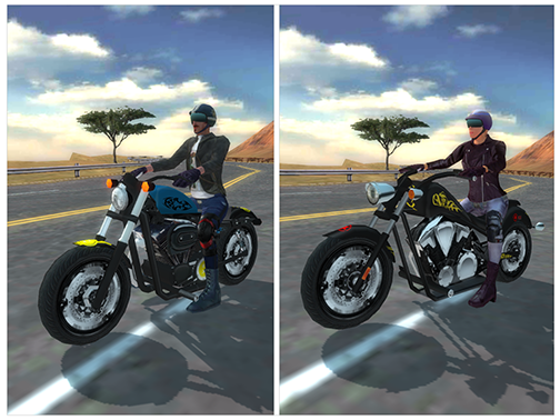Bike Riders : Bike Racing Game  screenshots 10