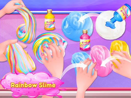 DIY Slime Maker - Have The Best Slime Fun  screenshots 19