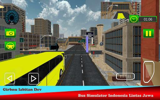 Bus Simulator Indonesia - Lintas Jawa 1.6 screenshots 6
