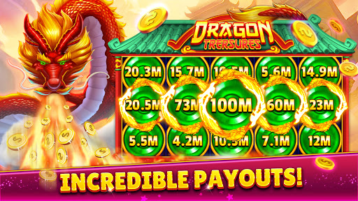 Hoppinu2019 Cash Casino - Free Jackpot Slots Games  screenshots 13