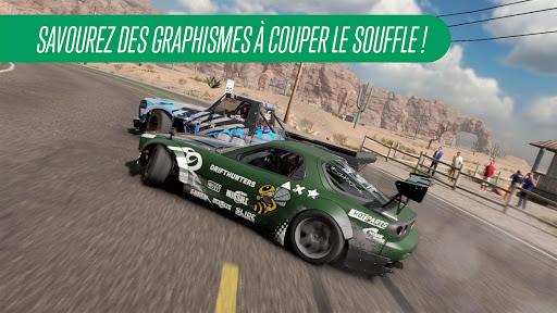 Code Triche CarX Drift Racing 2 (Astuce) APK MOD screenshots 5