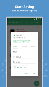 Thriv – Savings Goal Tracker v4.7.2 [Premium] 2