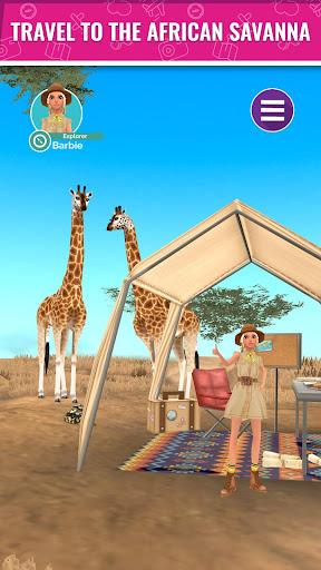 Barbieu2122 World Explorer  Paidproapk.com 5