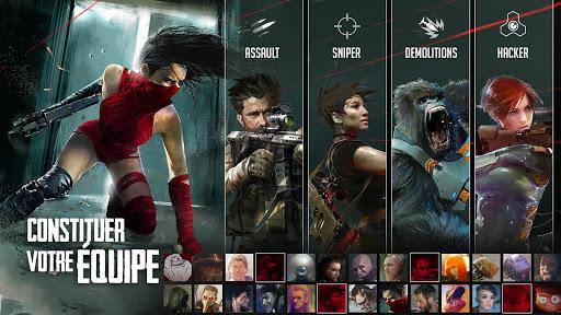 Code Triche Cover Fire: Jeux de Tir Offline (Astuce) APK MOD screenshots 5