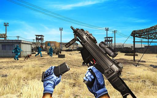 Counter Terrorist Shooting Strike-Commando Mission 1.0.21 Screenshots 16