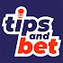 Tips and Bet - Algorithme Pronostics Foot
