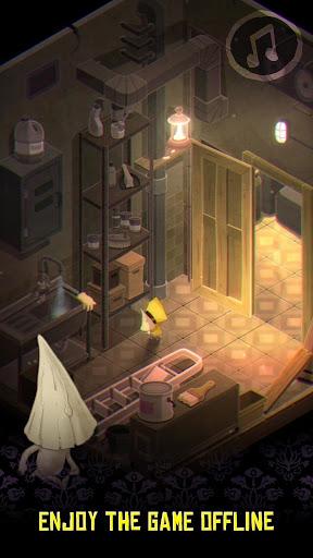 Very Little Nightmares 1.2.0 screenshots 4
