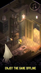 Very Little Nightmares (MOD APK, Paid) v1.2.0 4