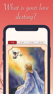 Love Angel Tarot For Pc (Windows And Mac) Free Download 2