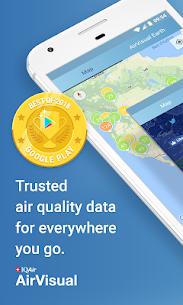Air Quality | AirVisual 1