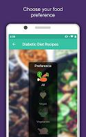 Diabetic Diet Recipes : Control Diabetes & Sugar