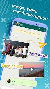 Fake Chat for WA Messenger 5
