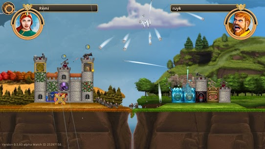 Siege Castles – A Castle Defense & Building Game 7