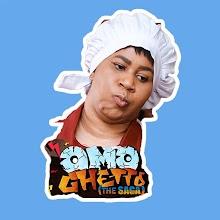 Omo Ghetto Whatsapp Sticker Download on Windows