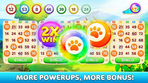 Bingo Wild - Free BINGO Games Online: Fun Bingo screenshots 7