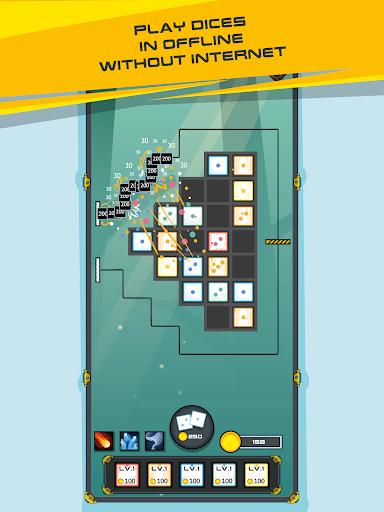 Offline Dice: Random Dice Royale Game 5.0.5 screenshots 13