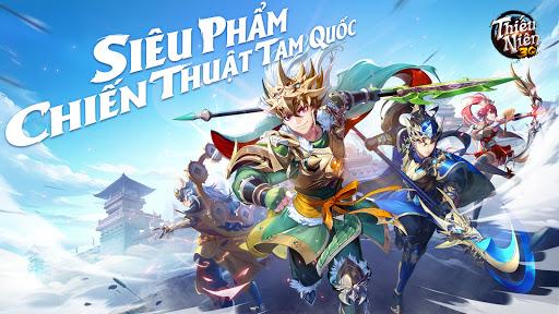 Thiu1ebfu Niu00ean 3Q - VNG: Tam Quu1ed1c Chiu1ebfn Thuu1eadt 1.0.64 Screenshots 1