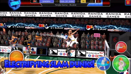 Basketball Slam 2020  For Pc – Free Download On Windows 7, 8, 10 And Mac 2