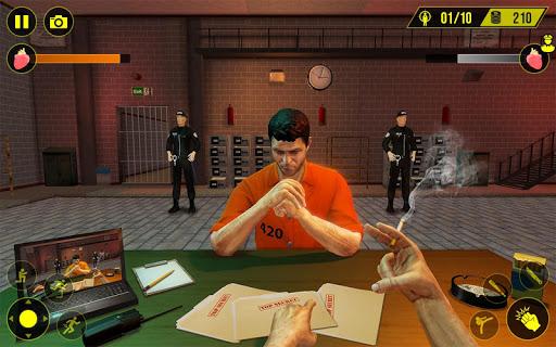 US Prison Escape Mission :Jail Break Action Game 1.0.28 Screenshots 12