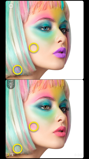 Spot the Difference - Insta Vogue 1.3.16 screenshots 9