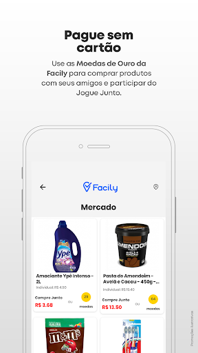 Facily | Social Commerce apktram screenshots 5