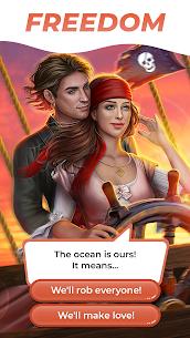 Romance Club – Stories I Play (Free Shopping/Unlimited Diamonds) 7
