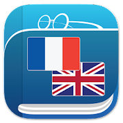 App Icon for Français-Anglais Traduction App in Czech Republic Google Play Store