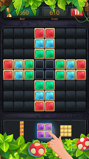 1010 Block Puzzle Game Classic 1.1.3 screenshots 12