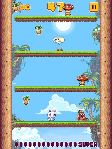 Trog Smash Island - A prehistoric adventure 1.1.2 screenshots 11