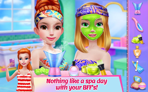 Girl Squad - BFF in Style apkpoly screenshots 3