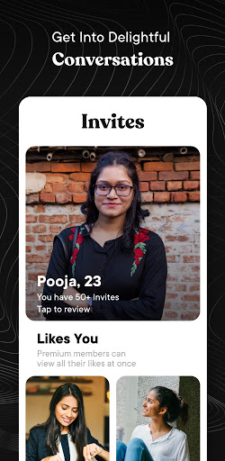 Aisle u2014 Dating App For Indians apktram screenshots 4